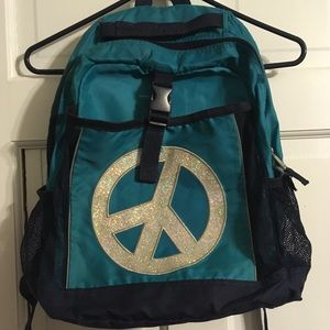Children's Place Peace Sogn Backpack